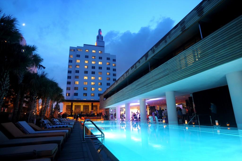 Sbe Entertainment Group Miami Beach